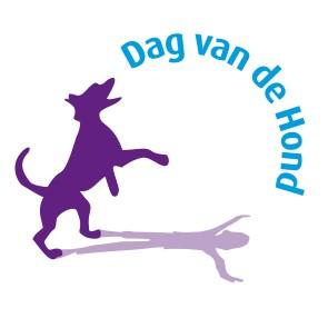 Logo dag van de hond