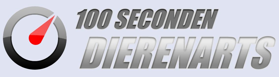 100 seconden Dierenarts gezelschapsdieren