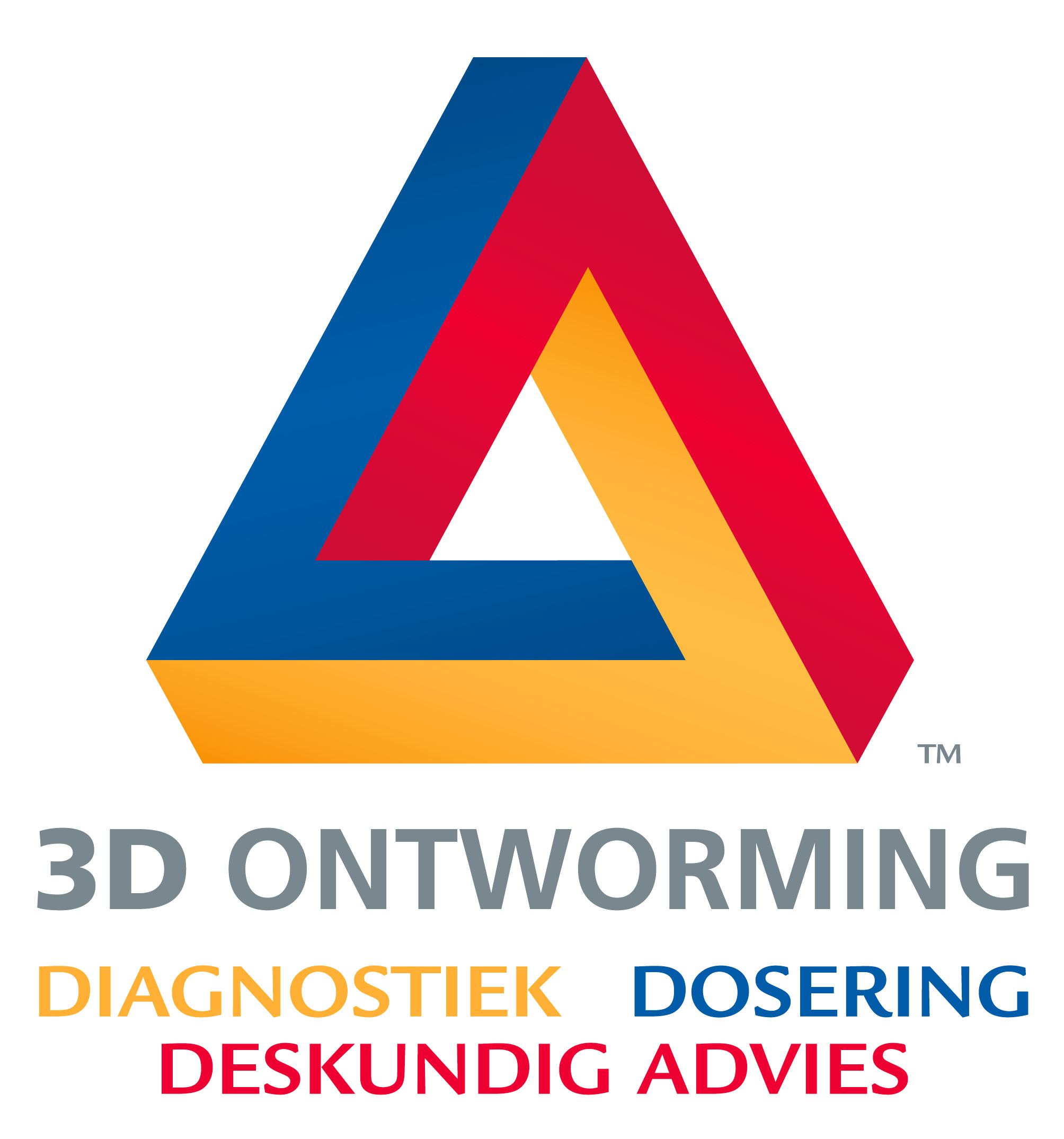 3D ontworming