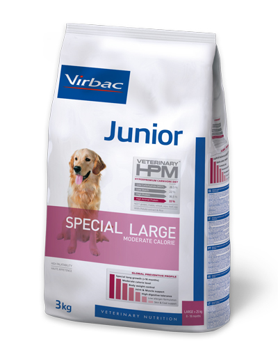 HPM Junior Dog Special Large